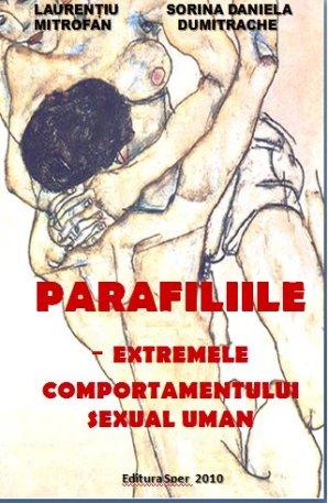 Parafiliile